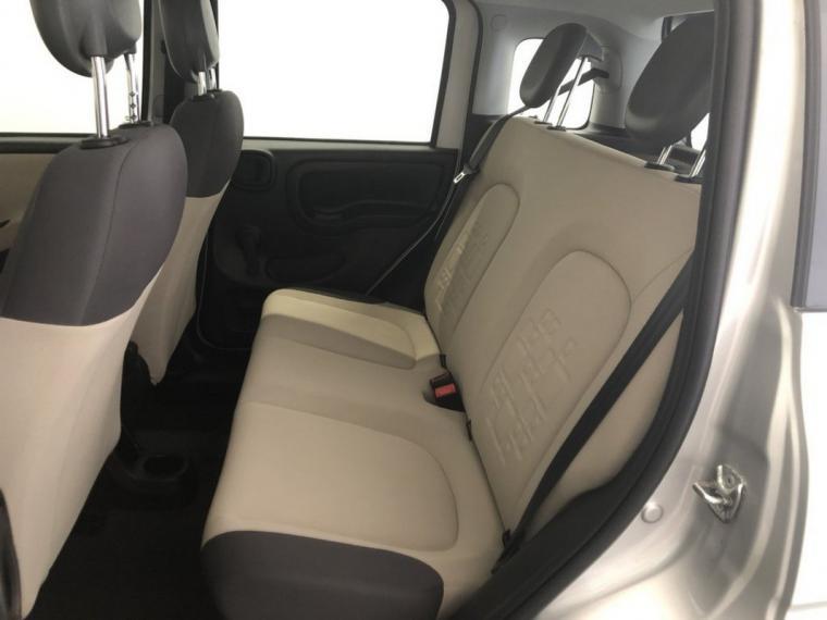 Fiat Panda 1.3 MJT 95 CV S&S Easy 2015 10