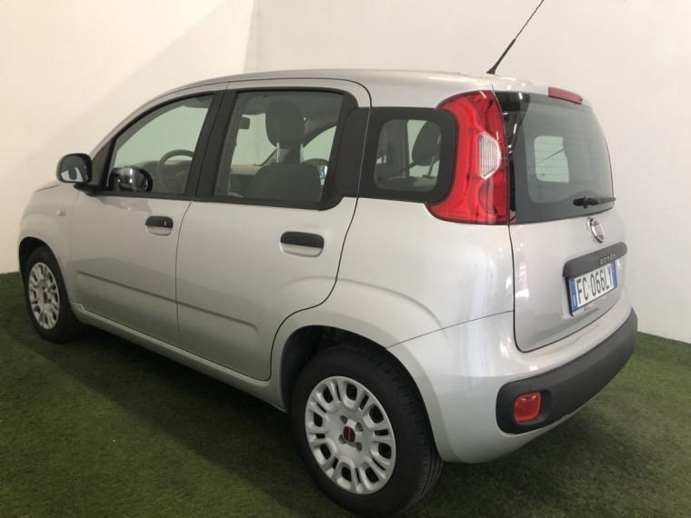 Fiat Panda 1.3 MJT 95 CV S&S Easy 2015 0