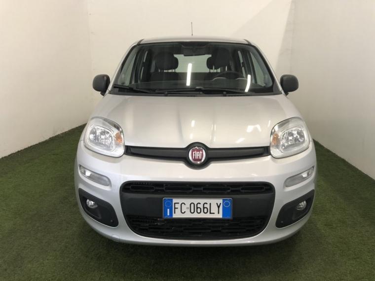 Fiat Panda 1.3 MJT 95 CV S&S Easy 2015 2