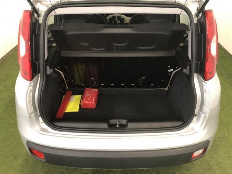 Fiat Panda 1.3 MJT 95 CV S&S Easy 2015 7