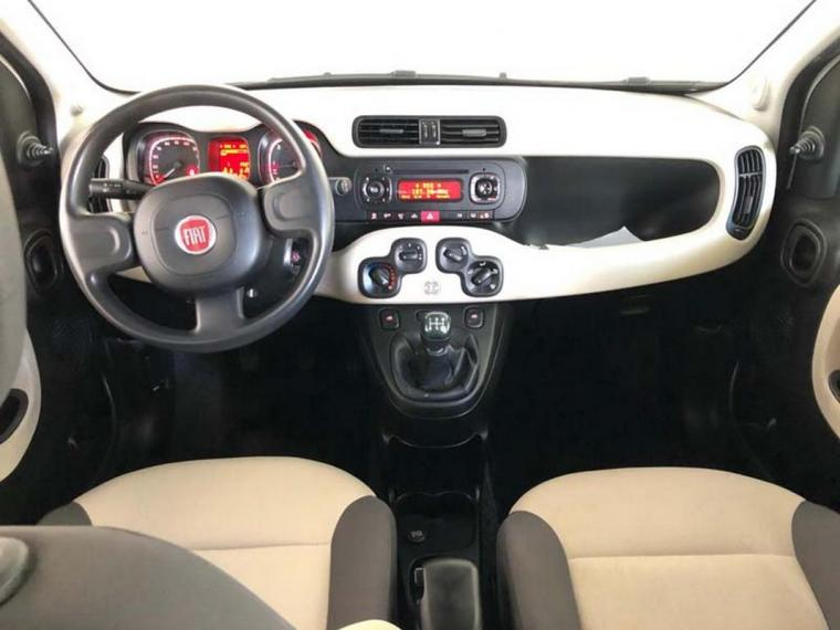 Fiat Panda 1.3 MJT 95 CV S&S Easy 2015 12