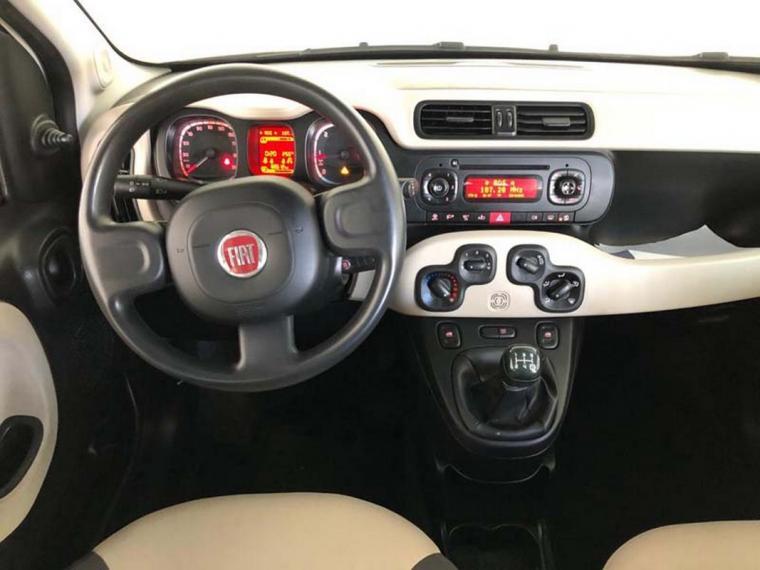Fiat Panda 1.3 MJT 95 CV S&S Easy 2015 14