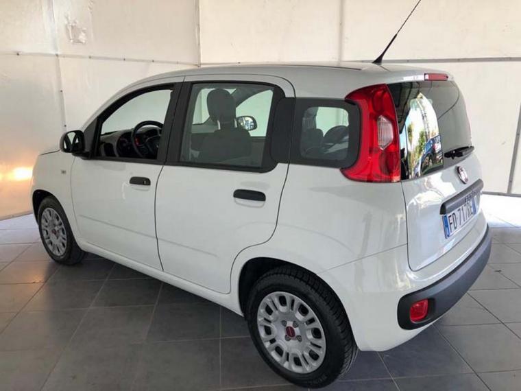 Fiat Panda 1.3 MJT 95 CV S&S Easy 2015 1