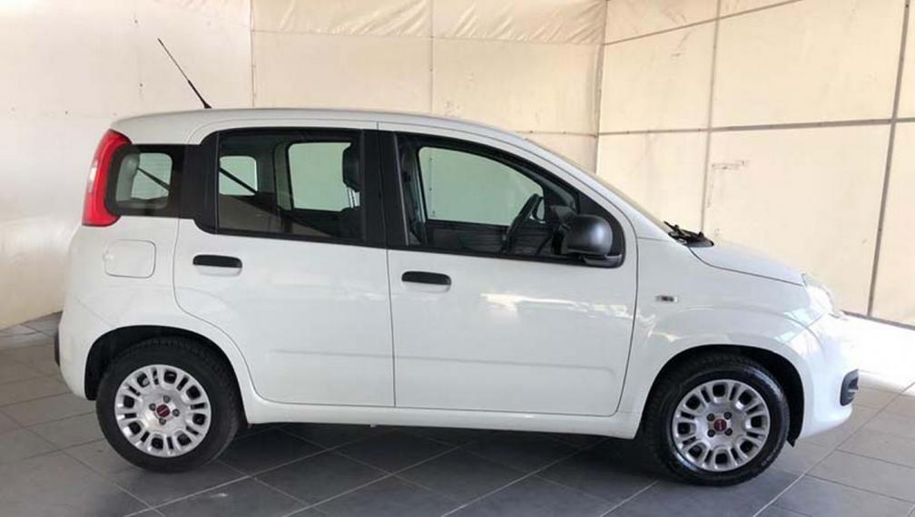 Fiat Panda 1.3 MJT 95 CV S&S Easy 2015 4