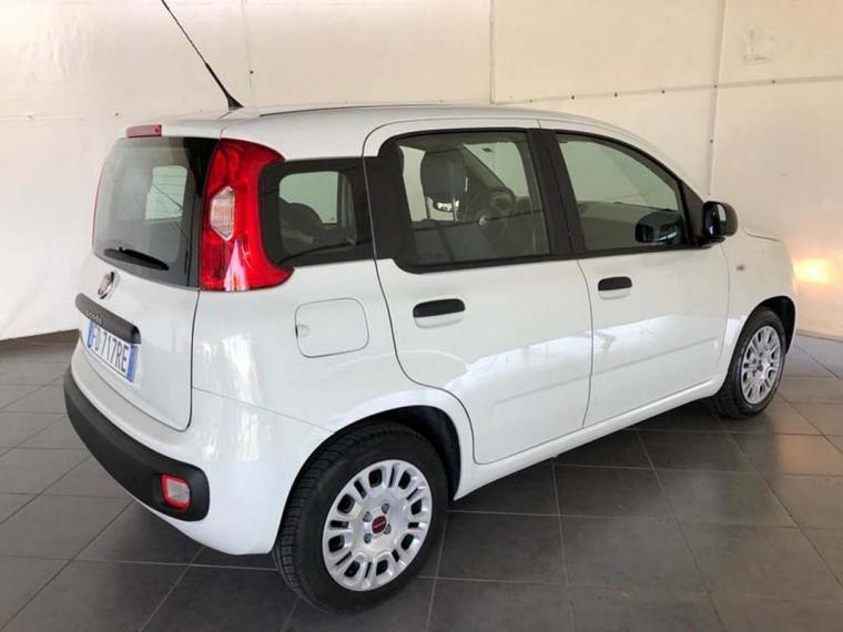 Fiat Panda 1.3 MJT 95 CV S&S Easy 2015 5
