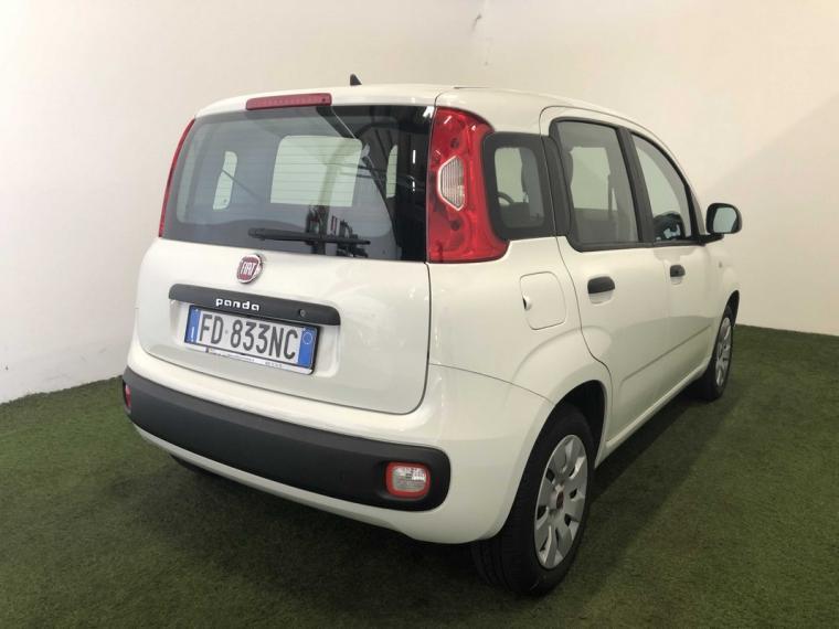 Fiat Panda Easypower 1.2 EasyPower Pop 2014 4