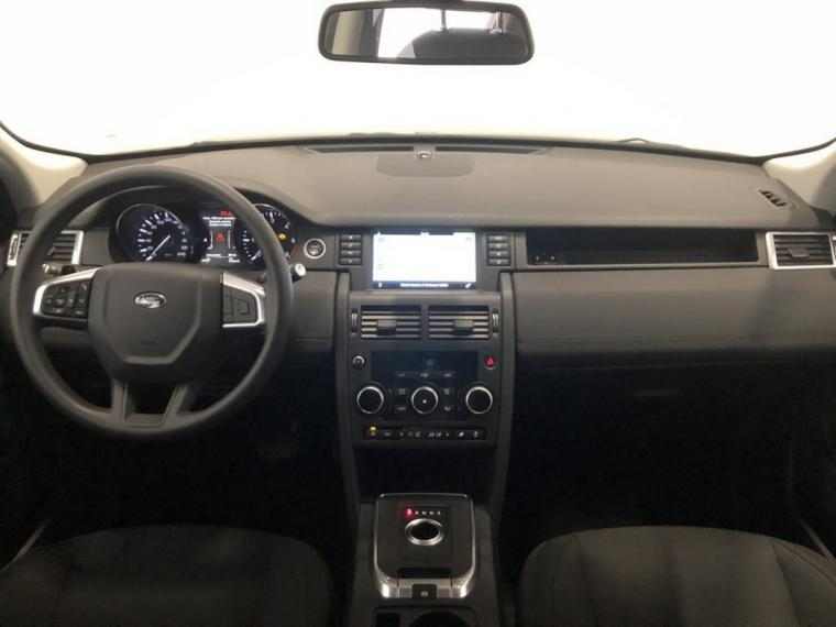 Land Rover Discovery Sport 2.0 TD4 150 CV Auto Business Edition 2015 12