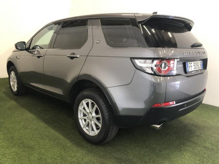 Land Rover Discovery Sport 2.0 TD4 150 CV Auto Business Edition 2015 0