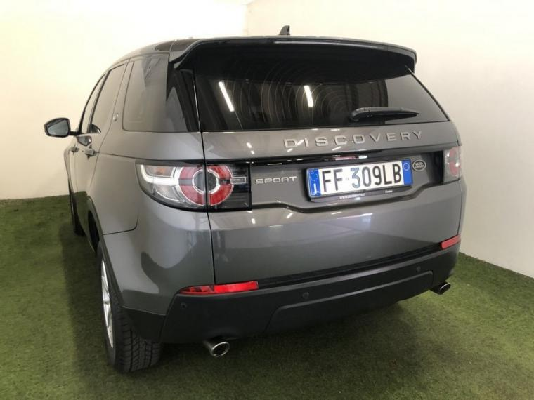 Land Rover Discovery Sport 2.0 TD4 150 CV Auto Business Edition 2015 1
