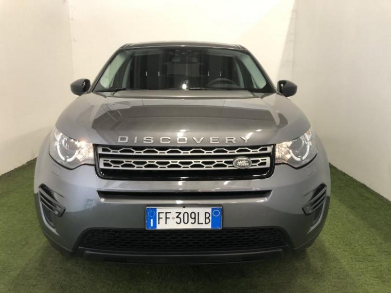 Land Rover Discovery Sport 2.0 TD4 150 CV Auto Business Edition 2015 2