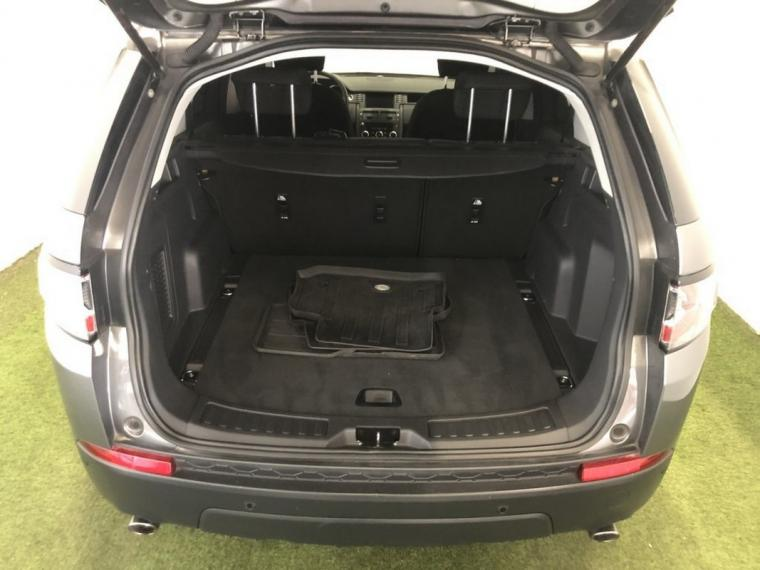 Land Rover Discovery Sport 2.0 TD4 150 CV Auto Business Edition 2015 7