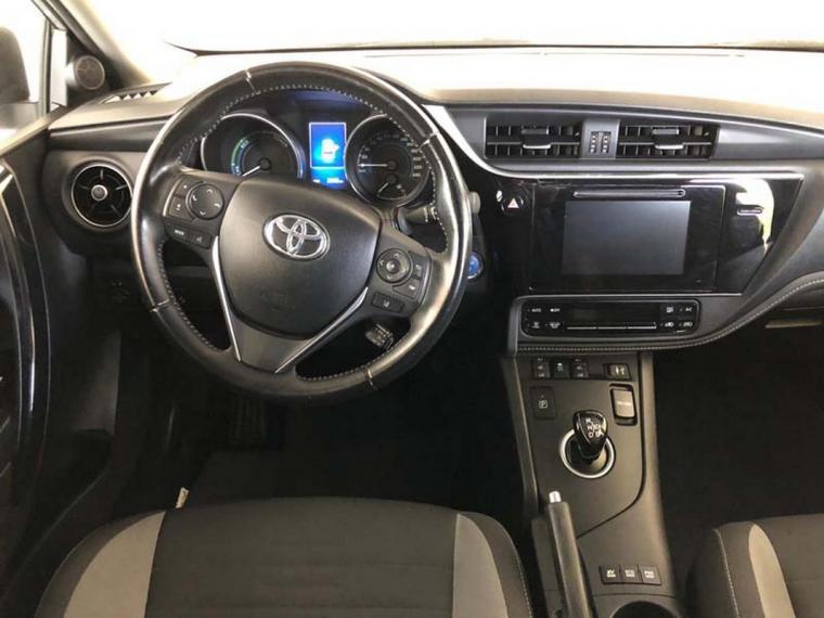 Toyota Auris TS Hybrid 1.8 Hybrid Business Touring Sports 2016 11