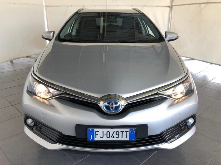Toyota Auris TS Hybrid 1.8 Hybrid Business Touring Sports 2016 2