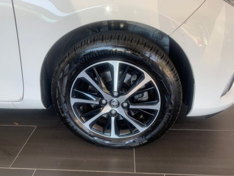 Toyota Yaris Hybrid 1.5 Hybrid Active 5p. 2017 13