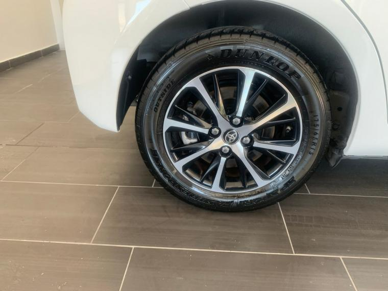 Toyota Yaris Hybrid 1.5 Hybrid Active 5p. 2017 14