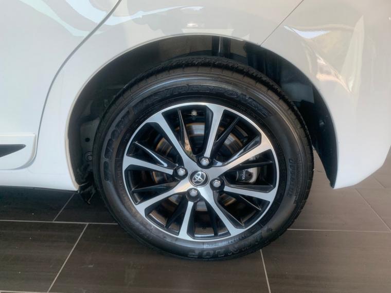 Toyota Yaris Hybrid 1.5 Hybrid Active 5p. 2017 16