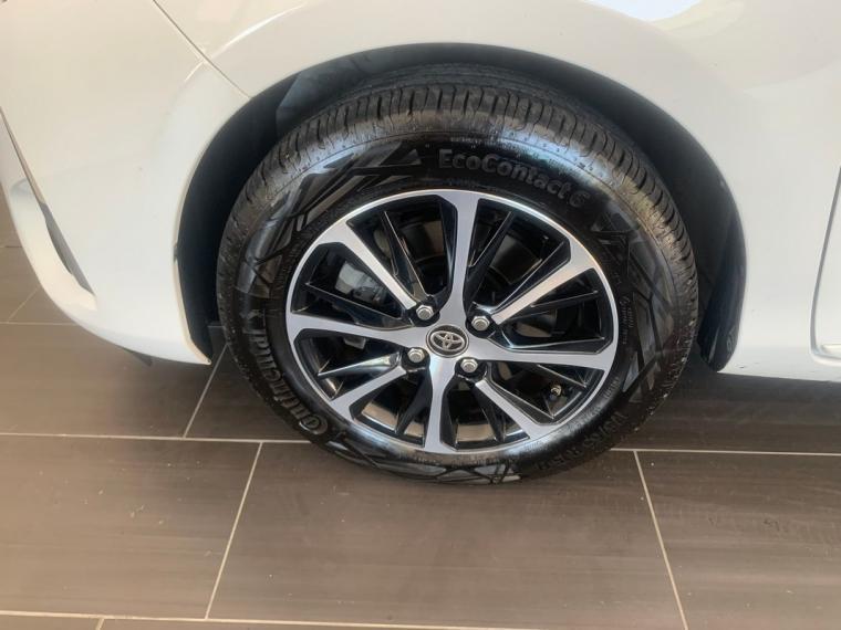 Toyota Yaris Hybrid 1.5 Hybrid Active 5p. 2017 18