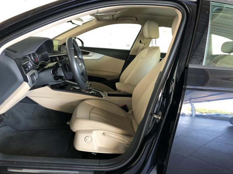Audi A4 Avant 2.0 TDI 150 CV S tronic Business 2016 9