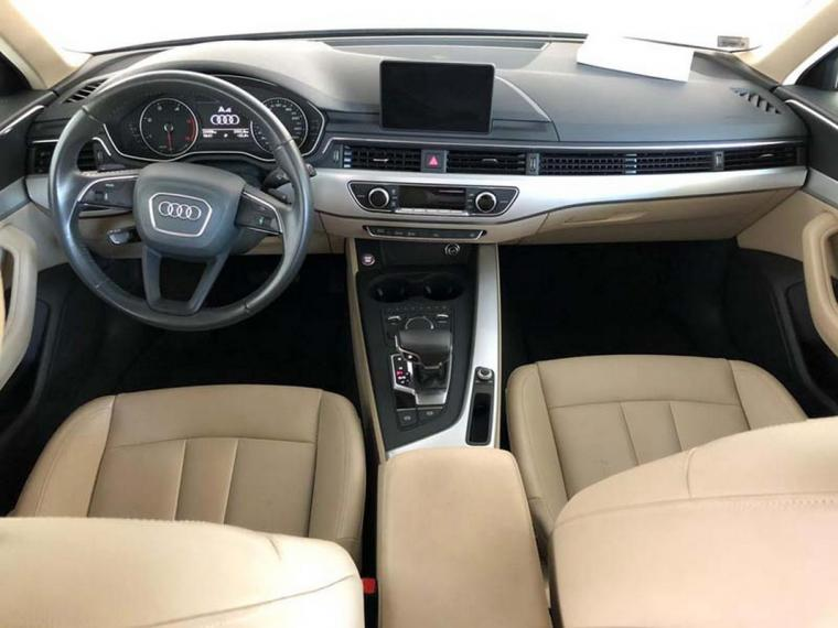 Audi A4 Avant 2.0 TDI 150 CV S tronic Business 2016 12