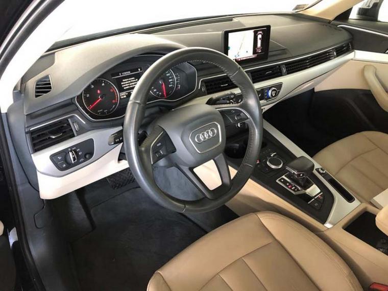 Audi A4 Avant 2.0 TDI 150 CV S tronic Business 2016 13