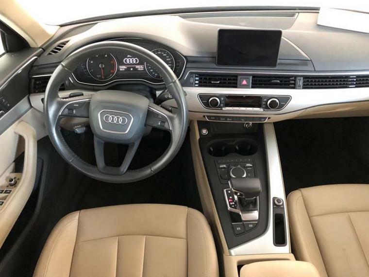 Audi A4 Avant 2.0 TDI 150 CV S tronic Business 2016 14