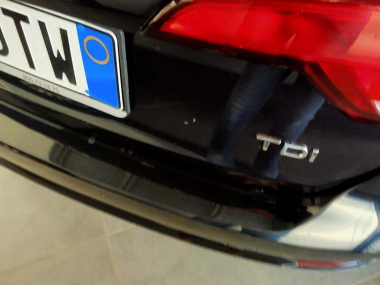 Audi A4 Avant 2.0 TDI 150 CV S tronic Business 2016 21