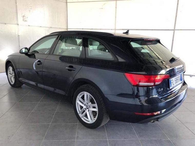 Audi A4 Avant 2.0 TDI 150 CV S tronic Business 2016 1