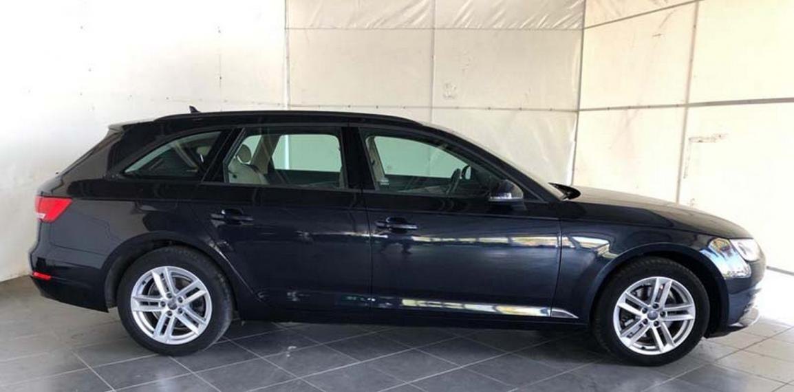 Audi A4 Avant 2.0 TDI 150 CV S tronic Business 2016 4