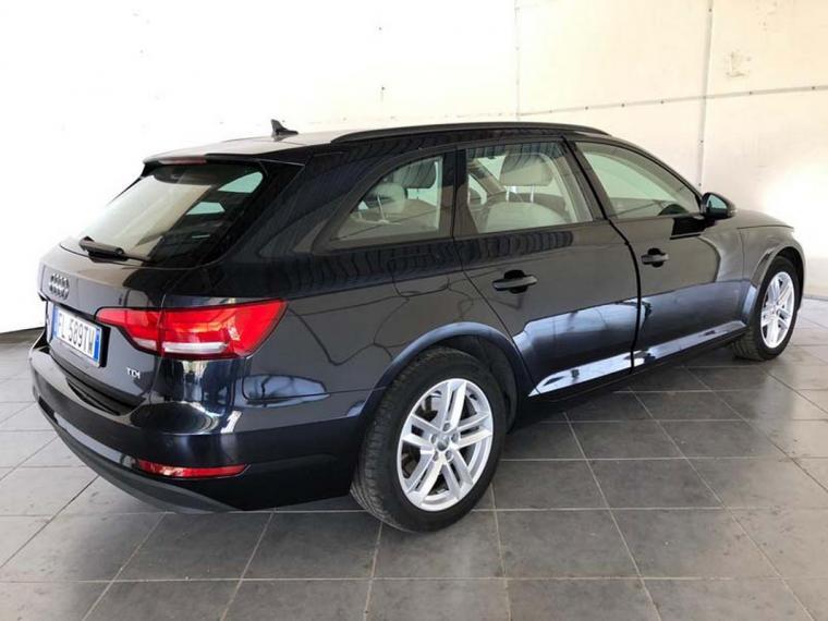 Audi A4 Avant 2.0 TDI 150 CV S tronic Business 2016 5