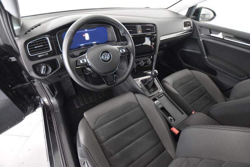 Volkswagen Golf 2.0 TDI 5p. Executive BMT 2017 8