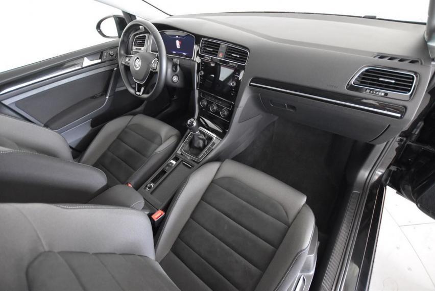 Volkswagen Golf 2.0 TDI 5p. Executive BMT 2017 10