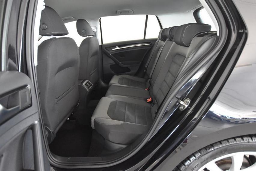 Volkswagen Golf 2.0 TDI 5p. Executive BMT 2017 11