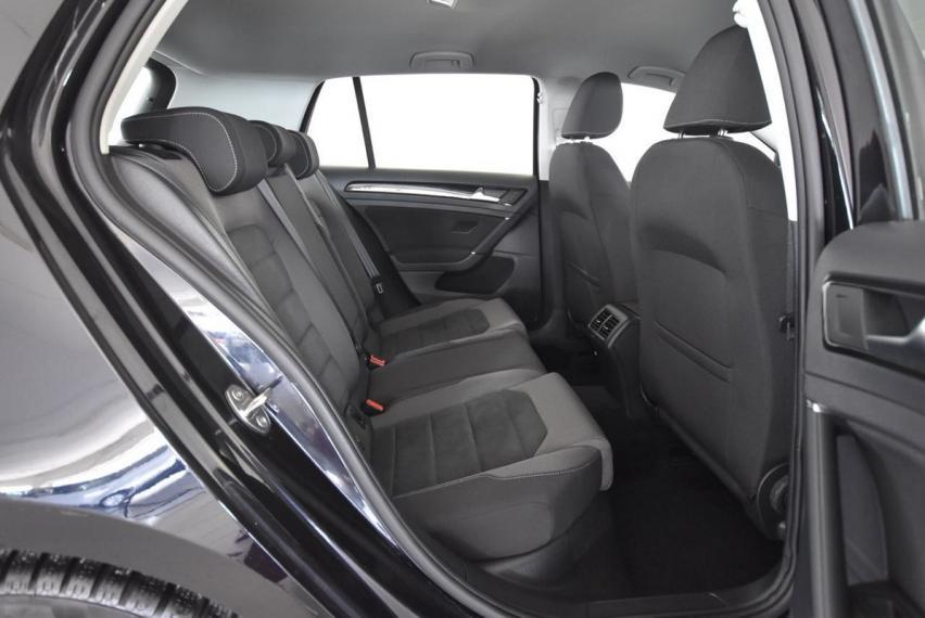 Volkswagen Golf 2.0 TDI 5p. Executive BMT 2017 12