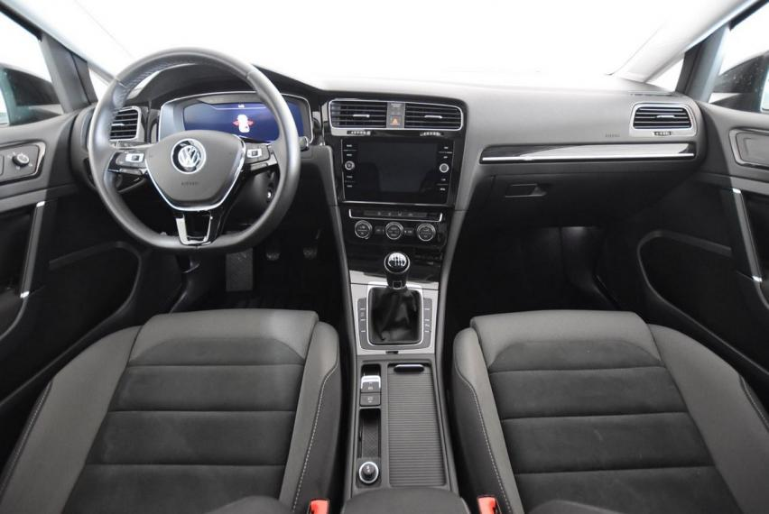 Volkswagen Golf 2.0 TDI 5p. Executive BMT 2017 13