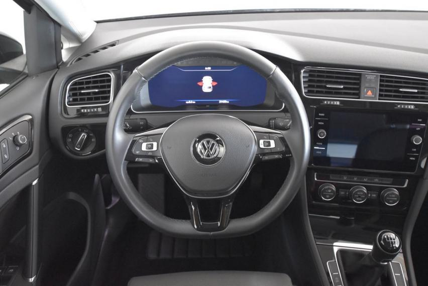 Volkswagen Golf 2.0 TDI 5p. Executive BMT 2017 14