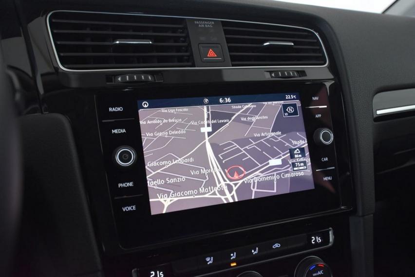 Volkswagen Golf 2.0 TDI 5p. Executive BMT 2017 15