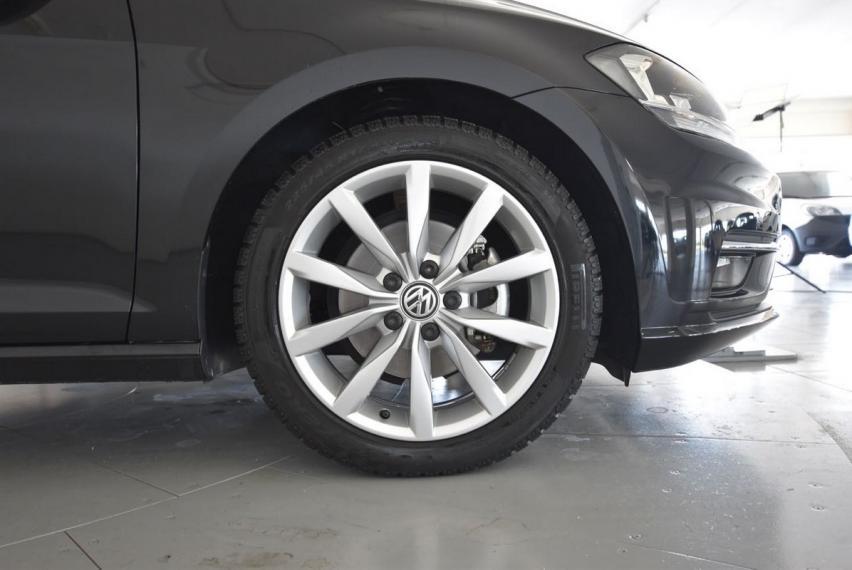 Volkswagen Golf 2.0 TDI 5p. Executive BMT 2017 19