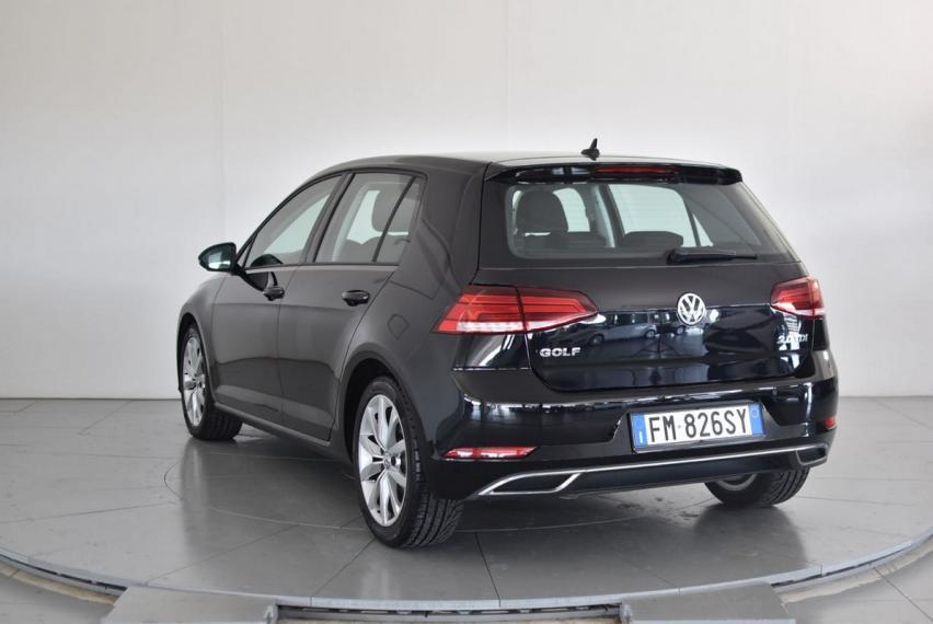 Volkswagen Golf 2.0 TDI 5p. Executive BMT 2017 1