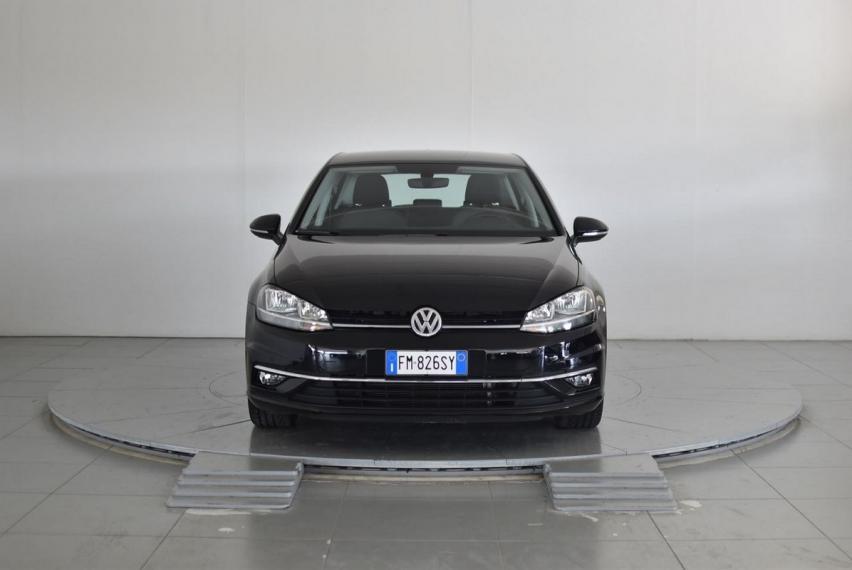 Volkswagen Golf 2.0 TDI 5p. Executive BMT 2017 2