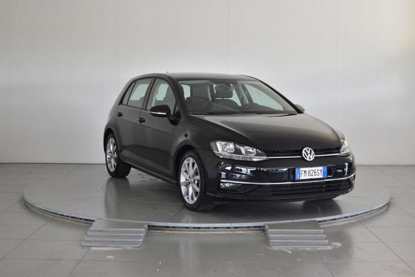 Volkswagen Golf 2.0 TDI 5p. Executive BMT 2017 3