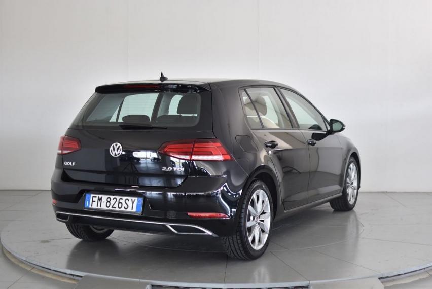 Volkswagen Golf 2.0 TDI 5p. Executive BMT 2017 5