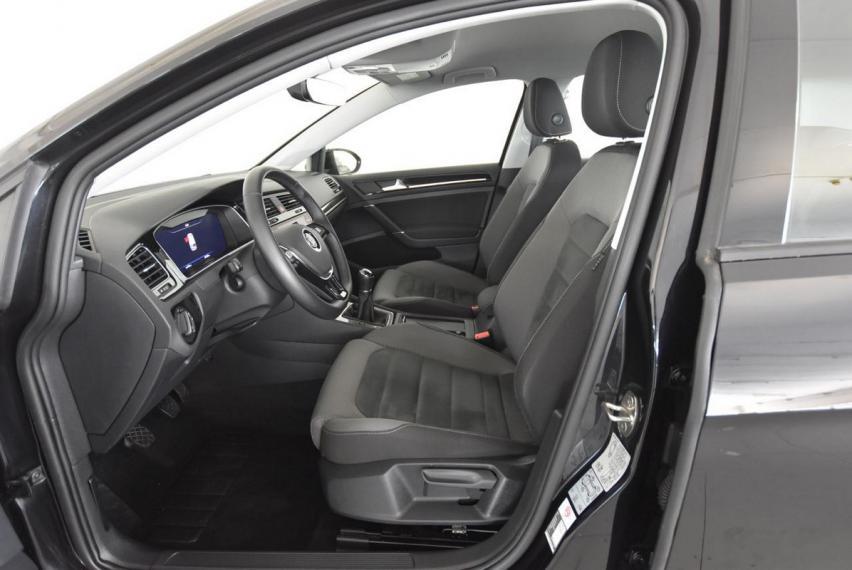 Volkswagen Golf 2.0 TDI 5p. Executive BMT 2017 7