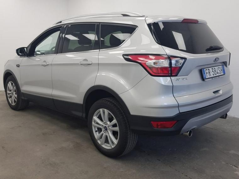 Ford Kuga 1.5 TDCI 120 CV S&S 2WD Powershift Business 2016 1
