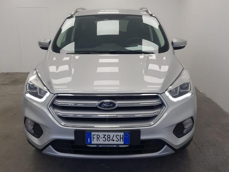 Ford Kuga 1.5 TDCI 120 CV S&S 2WD Powershift Business 2016 2
