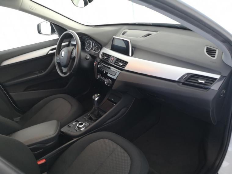 BMW X1 sDrive 18d Business 2017 10