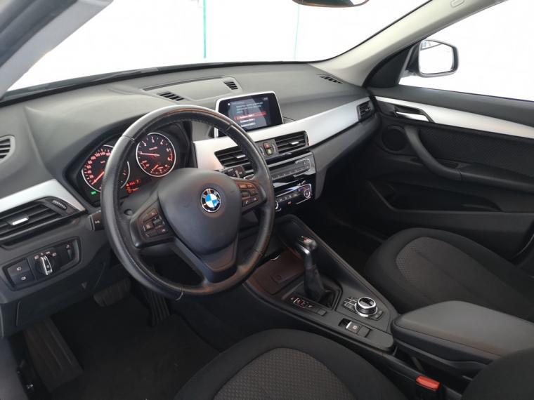 BMW X1 sDrive 18d Business 2017 12
