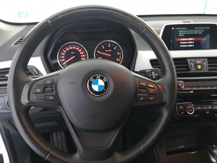 BMW X1 sDrive 18d Business 2017 13