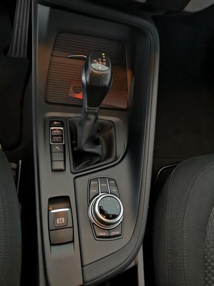 BMW X1 sDrive 18d Business 2017 17