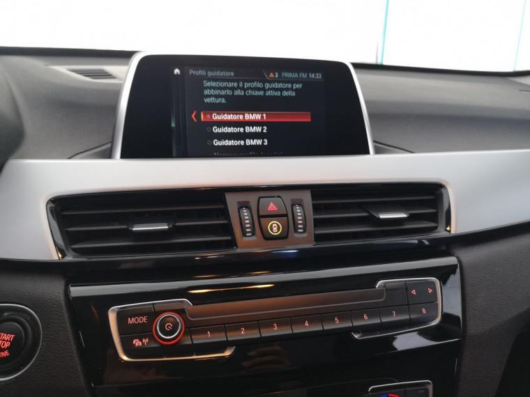 BMW X1 sDrive 18d Business 2017 18