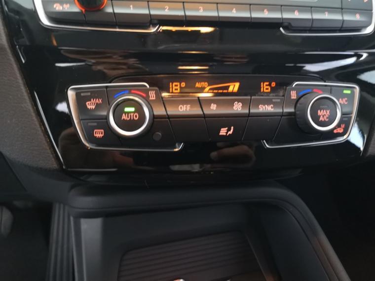 BMW X1 sDrive 18d Business 2017 19